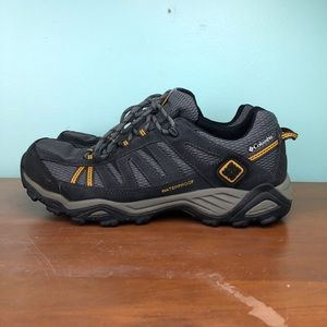Columbia Shoes - Columbia Waterproof Hiking Boots Men's Size 12